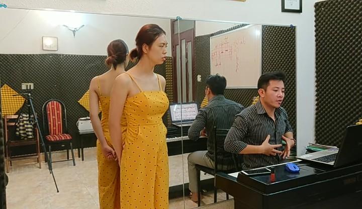 Thầy Đình Nguyễn Và Học Viên